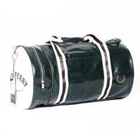 Top Quality Genuine Leather new fashion men travel bag Women duffle bag, brand designer luggage handbags large capacity sport bag