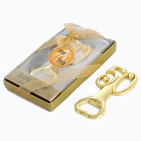 Wedding Guest Gift Metal Beer Bottle Opener Diamond Number 50 Creative Corkscrew Bar Kitchen Tools Gifts Package