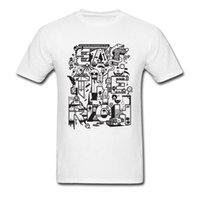 ccccsportwhite T-shirt Alle Baumwolle CrewNeck Benutzerdefinierte Kurzarm Herren T-shirts Freund 2XL Währung T-Shirt Essen Sie die Rich 2018 Neue