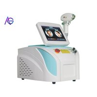 2021 high technology 755nm 808nm 1064nm 3 band Diode Laser machine Skin Rejuvenation for permanent painless hair removal beauty equipment