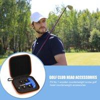 1 Set F9 Golf Pesi Vite Ornamenti Sport Sostituzione Esercizio all'aperto Esercizio per Golf Club Teste Chiave Accessori Accessori