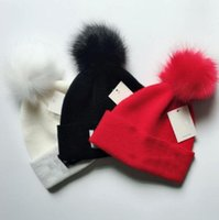 بيني فاخرة هايت نوعية الرجال والصوف محبوك قبعة الكلاسيكية الرياضة الجمجمة قبعات النساء الراقية عارضة gorros بونيه 32155