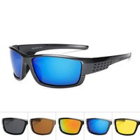 Outdoor Eyewear Pochromatic Cycling Sunglasses Sport Oversized Fashion Occhiali Ciclismo Equipment BD50CS