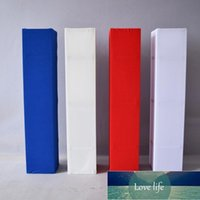 Plinths Cylinder Elastic Cloth Cover For Wedding Birthday Party Grand Event Stage Arch Backdrops Decoration White Red Black
