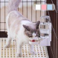 Hooperet animal de estimação cão gato pet abaixa água bebida fonte fonte bebedor alimentador alimentador bola pendurado garrafa animais de estimação suprimentos
