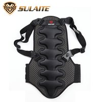 Motorcycle Back Armor Protector Support Motocross Bike Rock Climbing Ski Skate Snowboard Cycling Back Protector Body Spine Armour
