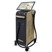 Most popular laser diode hair removal machine alma soprano 755nm 808nm 1064nm for sale