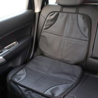 Car Seat Covers 1Pcs Automobile Anti-skid Protection Pad Cover Child Safety Waterproof Dust