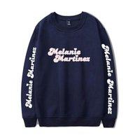 Men's Hoodies & Sweatshirts Melanie Martinez Sweatshirt O-Neck Tracksuit Women Men Long Sleeve Streetwear Harajuku Fashion Clothes Plus Size