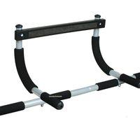 Zubehör Verstellbare Tür Pull Up BAR-Rahmen Multifunktions-Türkinn Für Haus Fitnessgeräte
