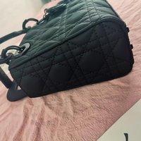 Fei حقيبة المد المنزلية حقيبة الأزياء حقيبة أزياء 2021 Dai Slung الأسود الخريف والشتاء جديد مهرج الإناث مزاجه crossbody عالية المستوى OEHMC