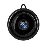 لاسلكي مصغرة كاميرا IP 960P HD IR للرؤية الليلية كاميرا مايكرو أمن الوطن مراقبة الأمن واي فاي مراقبة الطفل 3.6 ملليمتر LESHP *