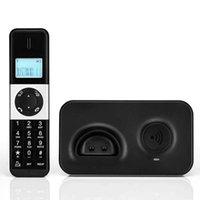 Telefono senza fili Case senza fili Telefoni Chiamata a mano Chiamata a mani interfono telefoni cellulari a mani libere per l'ufficio domestico