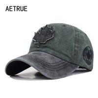 Pamuk Gorras Marka Kanada Bayrağı Erkekler Beyzbol Kap Kanada Şapka Erkek Snapback Kemik Ayarlanabilir Wonmen Beyzbol Şapka Snapback Şapka