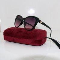 Les nouvelles lunettes de soleil de la mode Europe et Amérique Tendance Même paragraphe Sunglasses Street Shot Ocean Man Woman UV400 Pièce Sunglasses Wholesale 3684