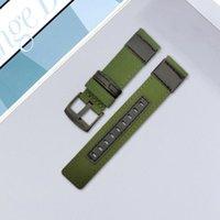 Watch Bands Tear Resistant Nylon 20mm 22mm Durable Bracelet Band