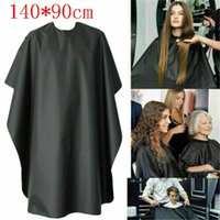 Hairdressing Cape Waterproof Cutting Hair Cloak Apron Barber Accessories Peluqueria Accesorios Profesional for Hairdressers Cutting Cape