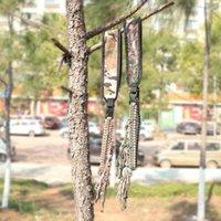 Охотничьи утка Call Ropes Whistle Decoy Slining облегченная портативная музыка охотничья ремешка