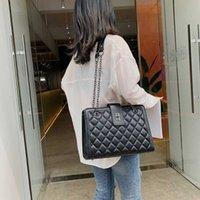 Handbag Branded crossbody Luxurys Bags Designer Tote Bag Women Leather Finger Female Shoulder Ladies Desinger Large For Girl Black Bolso Mu