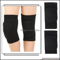 Elbow Safety Athletic Outdoor As Sports Outdoorselbow & Knee Pads Pad Tight Non-Falling Sponge Sleeves Breathable Flexible Elastic Support P