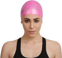 Gorra de natación Silicone Fina