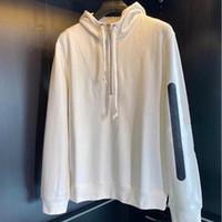 21SS Frauen und Männer Hoodies Mode Brief Druck Pullover Sweatshirts Gute Qualität Hip-Hop Style Frühling Kleidung Größe M-2XL