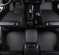 Custom Car Floor Mats for car accessories styling foot mats BMW 3 E21 E30 E36 E46 E90 E91 E92 E93 F30 F31 F34 F35 G20