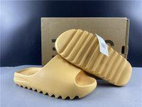 Pantofole 2021 Nuovi sandali per diapositive Uomini Donne da donna Scarpe da baskers Sneakers Casual Autostrari all'aperto Moda Scarpe da ginnastica Qinmin123 Top Quality 37-46 SlippersMVD3