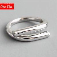 Cluster ringen 2021 S925 zilver persoonlijkheid openen een woord ring vrouwelijke eenvoudige temperament vlotte directe vrouwen verkoop