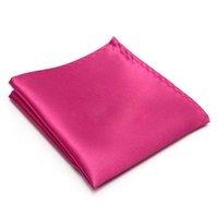 Taschentücher Unisex drucken Nackenschal Sport für Anzug Square Pocket Mode Accessoires Foulard Femme Elegante Frauen Haarbindung Band Wrap