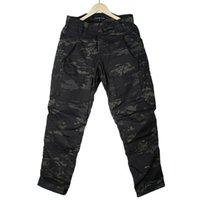 TMC DF Combat Outdoor Training Spodnie Taktyczne Akcesoria Drop - S M LXL XXL TMC2649