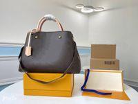 Moda Senhoras de Couro Luxo Designer Messenger Mulher Cintura Mini Carteira Cosmética Saco Cadeia Carteira Sacola Bolsa De Bolsa