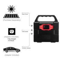 Humidifiers High Power Supply 150Wh Solar Station 100W Bank With DC AC Output For Camping Climbing Laptop Mobile Phone