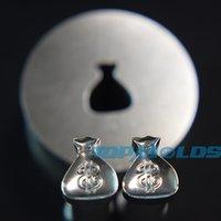 Usa Geld Tasche Candy Press Punch Tablet Die Set Custom Punch Cast Press für TDP Maschine M569