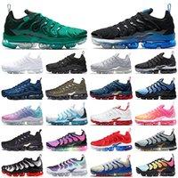 nike air vapormax plus tn TN plus max hava koşu ayakkabısı buhar tns erkek bayan açık hava sporları eğitmenleri spor ayakkabı yürüyüş koşu