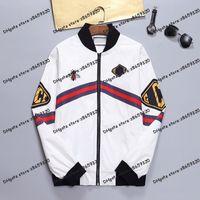 Hommes Designers Veste Manteau Sports Vestes Sweat-shirt Sweat à capuche à capuche à manches longues Cadre à glissière à manches longues Hommes Sweat à capuche