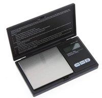 100G / 0.01G Portable Pocket Digital Balances pour la pièce d'argent Bijoux Diamond Bijoux Poids Balance de la cuisine Outils de cuisine Fumer Accessoires