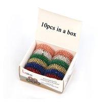 حلقات الاصبع الحسي spiky لعبة كبيرة spikey fidget للأطفال والكبار متعة مجموعة للالاعي الأبن