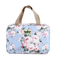2021 New Women Cosmetic Bag Girls Make Up Organizer Cases Makeup Toiletry Kit Storage Travel Necessity Beauty Vanity Wash Pouch