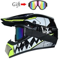 Motorcycle Helmet Children Off- road Helmet Bike Downhill AM ...