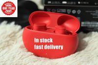 Auricolari TWS di marca con scatola del caricabatterie Studi Buds A + Quality Bluetooth Cuffie per Samsung Phone Drop Shiping
