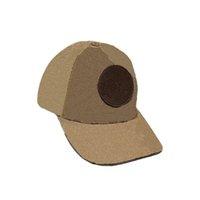 여성 망 모자 casquette 편지 양동이 모자 고품질 캔버스 면화 스트랩 골프 태양 모자 클래식 야구 장식 홉 아이콘 모자 상자