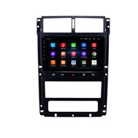 Lettore MP3 MP5 DVD Android 10 Android 10 Player con GPS Am FM Radio Touch Screen Aux per Peugeot 405