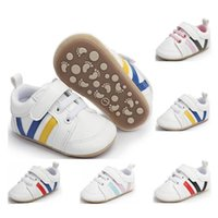Baby Sneakers Infant First Walkers Toddler Shoes Moccasins Soft Girls Boys Footwear Kids Sports Shoe Spring Autumn 0-12Months B8086