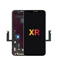 Full Original and New LCD Screen For iPhone XR LCD Display with 3D Touch Screen Digitizer Assembly Replacement