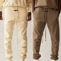 21ss رجل sweatpants عاكس عارضة طويلة المعدة العرق السراويل ركض السراويل رياضية الرجال النساء الهيب هوب سكيت الشارع الشارع الشارع الشهير MG210063