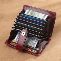wallet Card Holder Purse Designer Boys and girls Luxurys folding Hand Bags Coach Deluxe classic women's ladies lady clutch Fashion style Brief paragraph