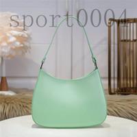 2021 bolsas de hombro nuevos bolsos de alta calidad Crossbody Bag Decoración en forma de corazón Tarpaulin Nylon Bag Bolsa de compras al por mayor