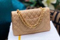 7A + мода женская классическая цепная сумка леди плечо женское кроссбиение сумки крошечные сумки, французская официальная оригинальная импортированная натуральная кожа