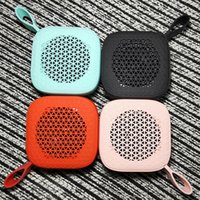 Portable Speakers Bluetooth speaker Portables small audio USB interface type Mini electronic stereo